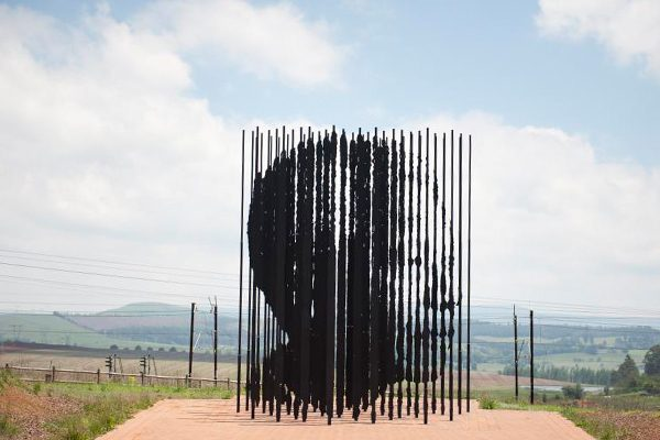 South Africa Gallery - Nelson Mandela Capture Site