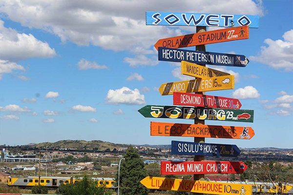 South Africa Gallery - Soweto