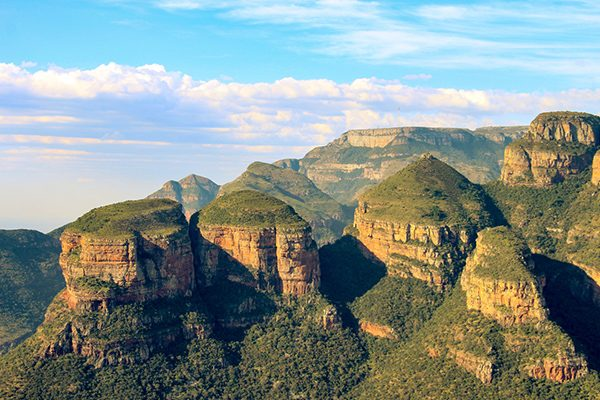 South Africa Gallery - Panorama Route