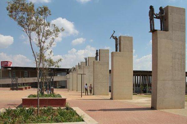 Johannesburg - Apartheid Tour