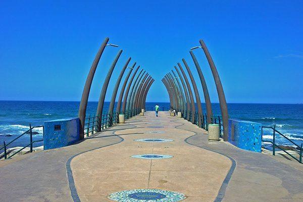 Durban - Beach