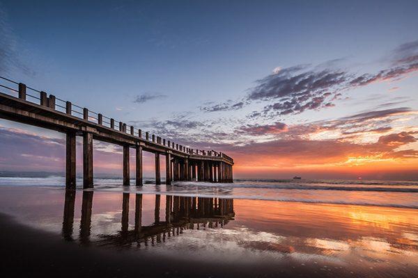 Durban - Pier