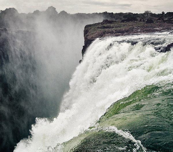 Victoria Falls - Cullinan Guided Journeys