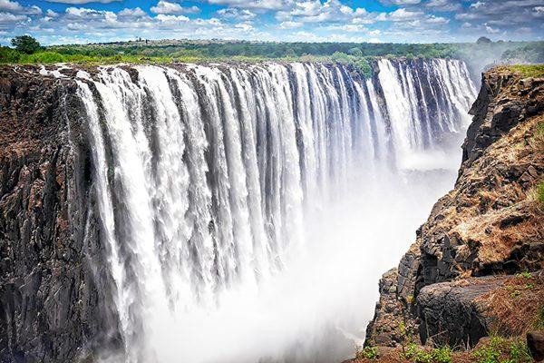 Victoria Falls Gallery - Victoria Falls