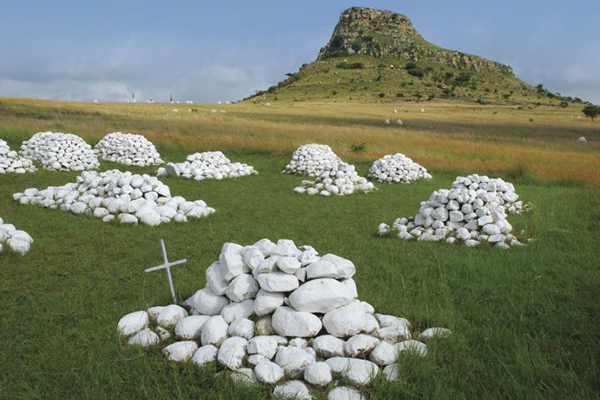 Isandlwana & Rorke's Drift Battlefields Tour - Day Tour