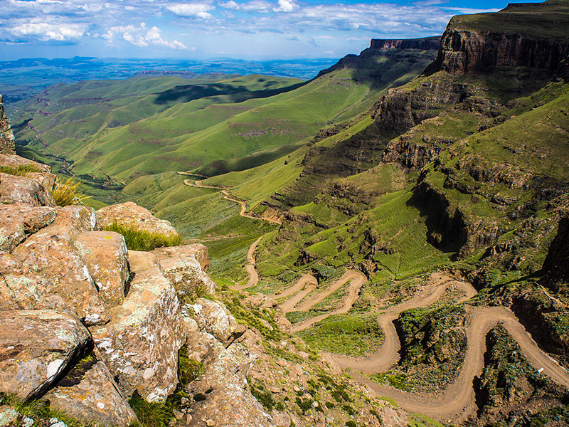 Sani Pass Lesotho Day Tour - Cullinan Guided Journeys