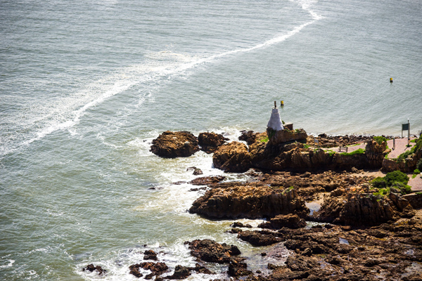 Magnificent Garden Route - Lighthouse