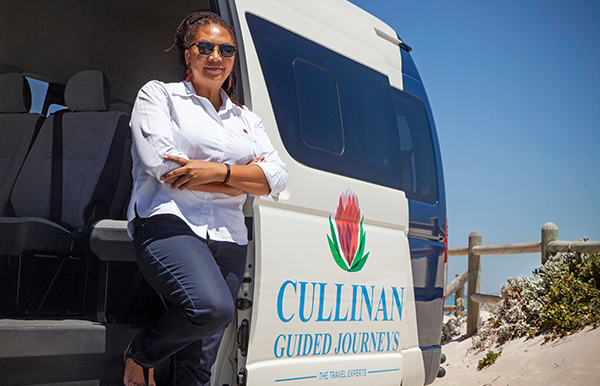 Transfers - Cullinan Guided Journeys
