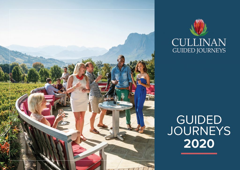 Cullinan Guided Journeys 2020 Brochure