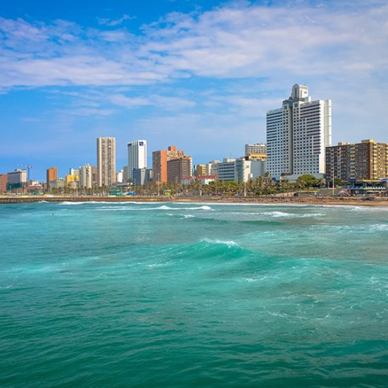 Durban City Tour - Day Tour
