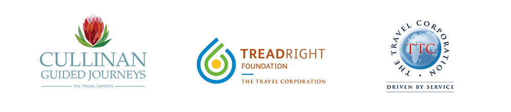 CSR and The Treadright Foundation - Cullinan Guided Journeys
