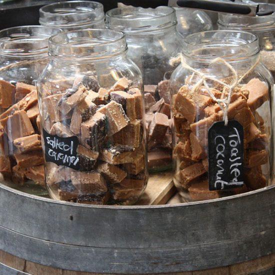 Sweet treats - Cape Town Food Markets