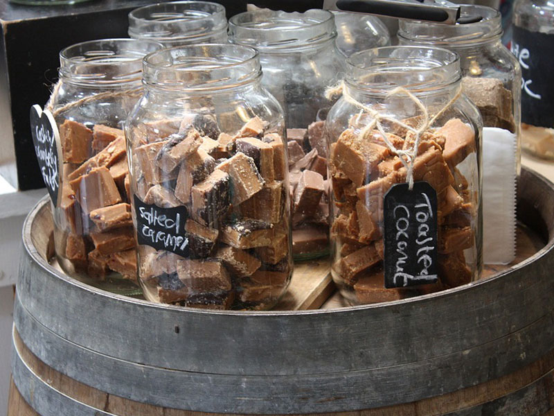 Sweet treats - Cape Town Food Markets