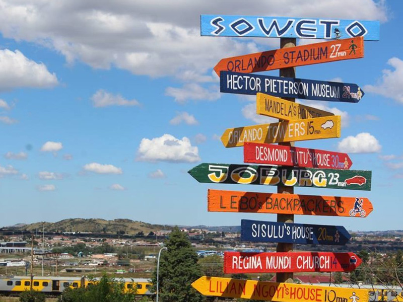 Soweto Tour 2020 - Cullinan Guided Journeys