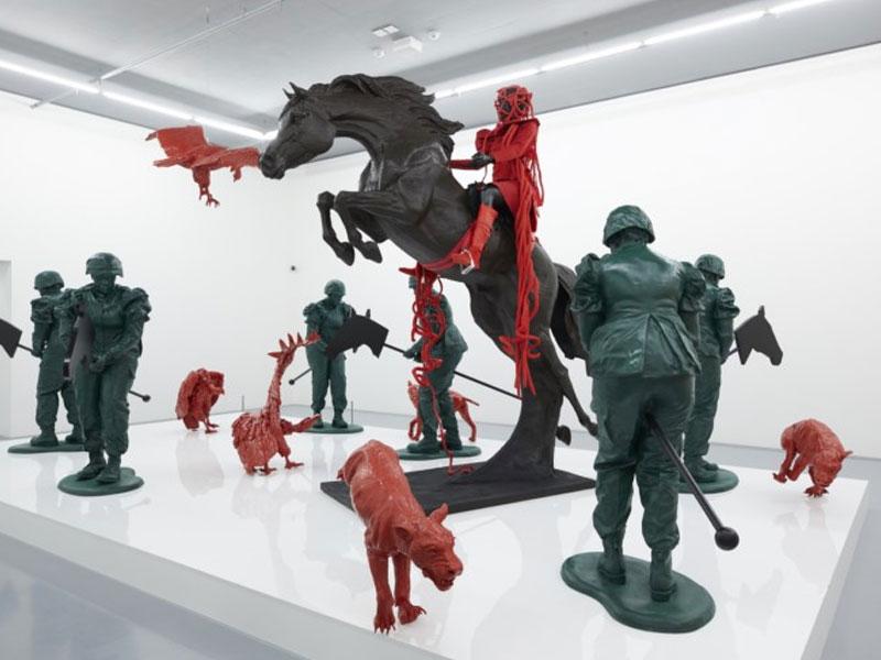 Zeitz Mocaa Contemporary Art - Cullinan Guided Journeys