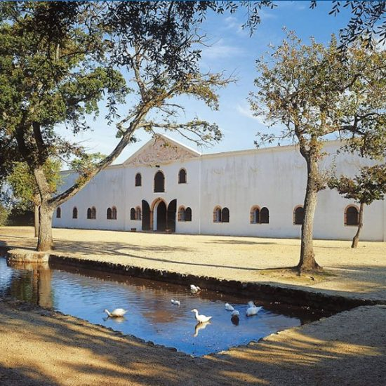 The Heart of Cape Town Museum & Groot Constantia Wine Farm - Cullinan Guided Journeys