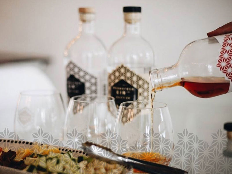 Cape Town Craft Gin Experience